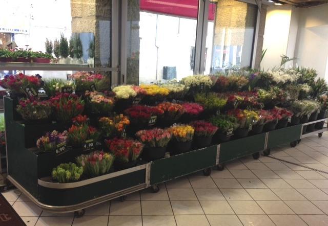 Le Jardin Des Fleurs - Fleuriste à Amiens